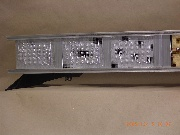 LED-Module im Frame