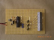 Mikrocontroller-Schaltung