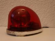 Federal Signal Fireball I
