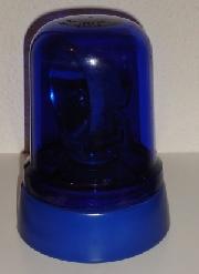 Hella KLJ 70 blau