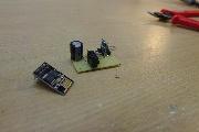 ESP8266 Circuit Board