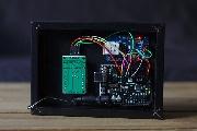 Arduino, Matrix and Ethernet in Lorem Ipsum