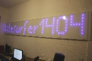 12ft. LED-Matrix