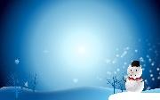 Ice-World (Winter-Doodle)